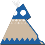 Camps and Retreats Worldwide : Nomadics Tipi Makers